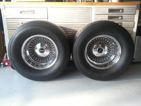 Mickey Thompson - Tru Spoke - x0024300 (Nacogdoches)