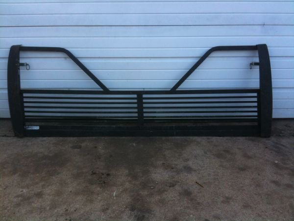 Ford Tailgate V-gate 5th wheel save gas fifth wheel - $100 (Tyler)