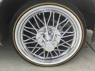 20 inch Swangas and Vogues today only $1700 - $1700 (jville)