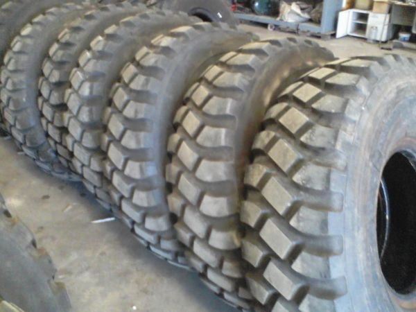 military off road tires (Avery tx )