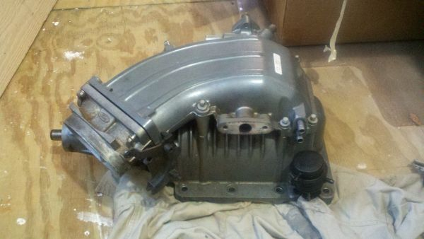 Ford lightning supercharger midplate parts - $450 (Longview)