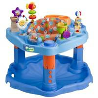 Evenflo Mega Splash ExerSaucer - $35 (Longview)