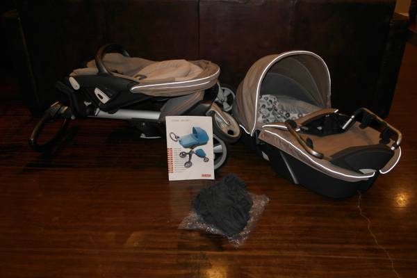 Best stroller ever -)  - $700 (Carthage area)