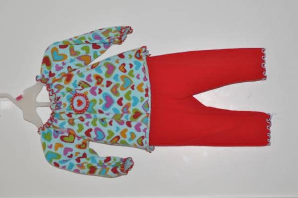 Baby Girl Outfit 12 months -   x0024 5  Whitehouse