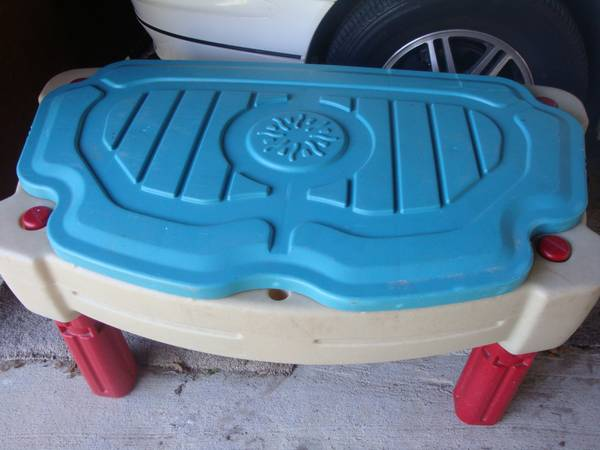 Step 2 sand n water table -   x0024 15  tyler
