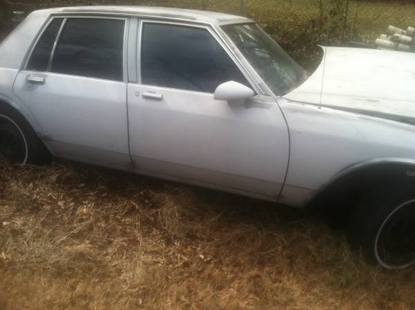 1980 box Chevy for sale -   x0024 800