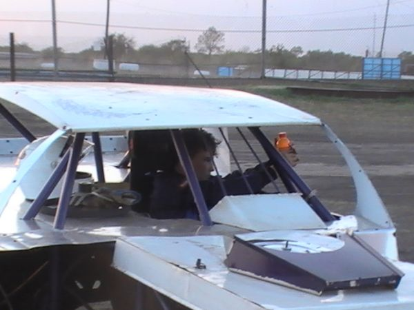 Limited Modified Roller Dirt race car - $2500 (Quitman)
