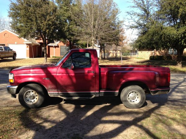 1995 Ford F150 - $3000 (Wills Point)