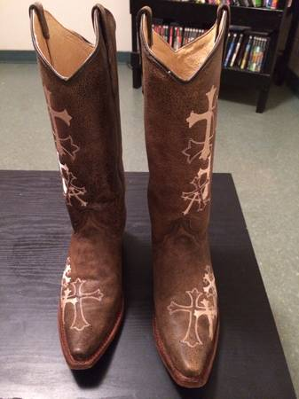 Women s Corral boots  -   x0024 110  Jefferson Tx