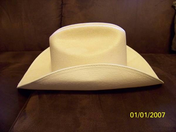 Cowboy Hats -   x0024 25  Ben Wheeler Texas