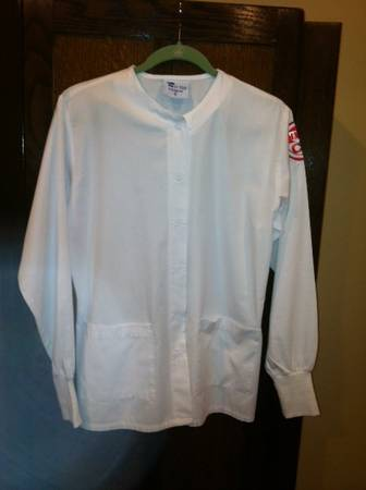 TVCC Nursing Uniforms - $25 (Athens)