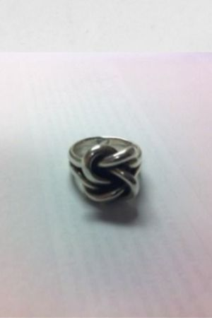 James Avery Ring - $80 (Tyler)