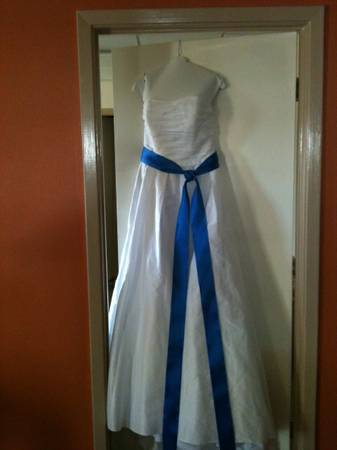 Wedding Dress - $175 (New Chapel Hill)