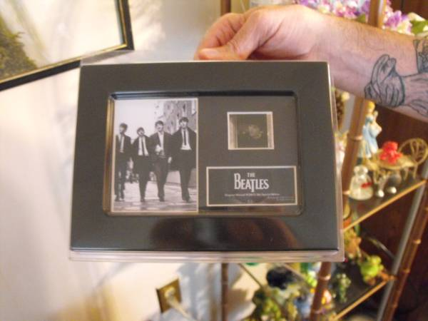 Beatles Original Film Clip - $50 (Gilmer, TX)