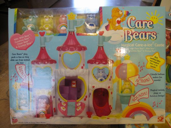 Care Bears NIB - $1 (Jacksonville)