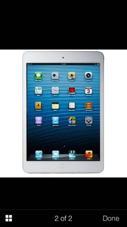 New ipad mini 16gb white flappy bird   Tyler