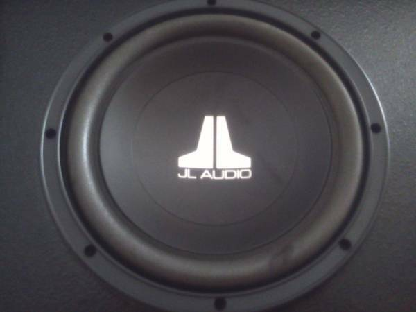 10 JL W3 Sub - Planet Audio Amp - Probox sub boxo - $1 (Frankston)