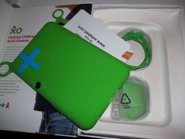 XO TABLET   google certified OS android  -   x0024 85  Tyler