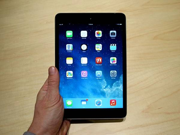 iPad mini - Black  16GB  WTS WTT -   x0024 275  Mabank