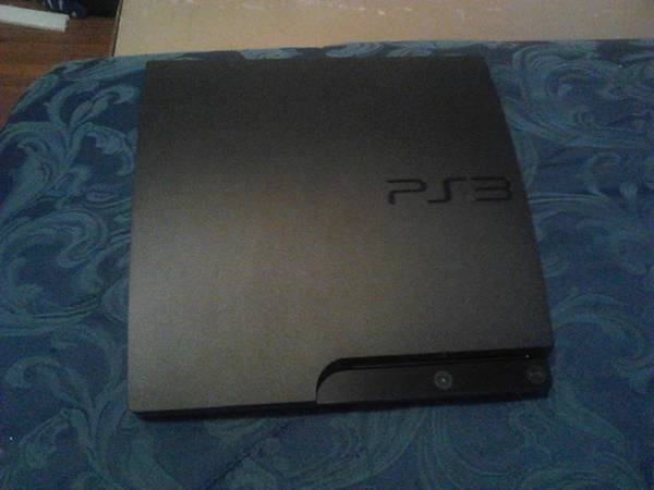 wwt trade ps3 w extras for galexy cell phone  Tyler Tx