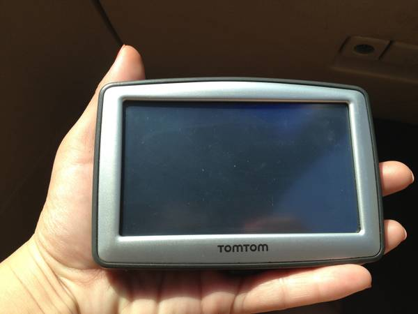 TomTom One N14644 - $30 (Longview, TX)