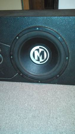 12 inch memphis and pro box - $150 (athens )