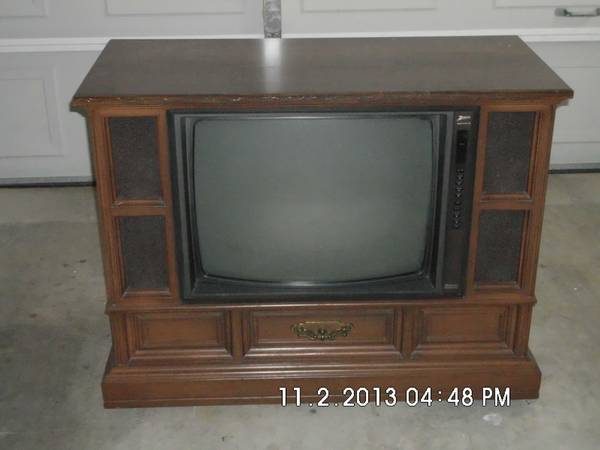 Zenith TV -   x0024 35  White Oak TX