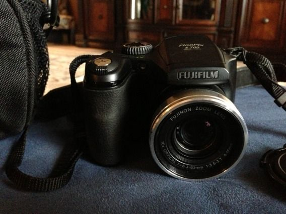 Camera Fuji FinePix S700 DIGITAL - $75 (LongviewWhite Oak)