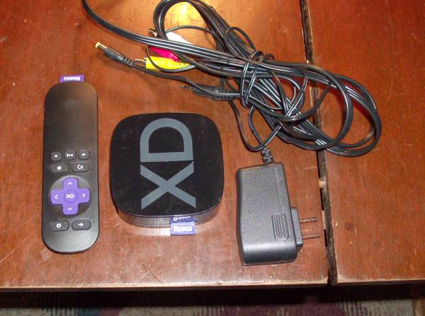 Roku 2 Video Streaming Player - $50 (Mabank)