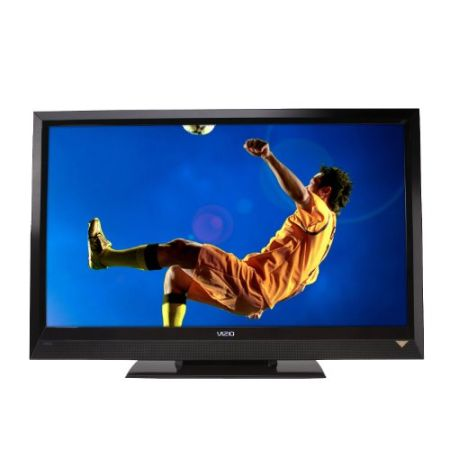 52 inch vizio lcd tv and surround sound - $375 (trinidad)