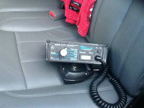 Galls siren and whelen 200watt speaker - $150 (Gilmer )
