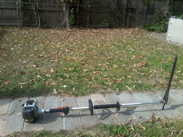 Hedge Trimmers (commercial) - $1 (Tyler, Texas)