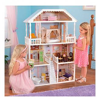 KidKraft Savannah Dollhouse -   x0024 90  Marshall TX
