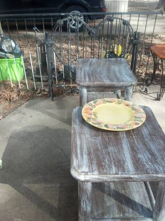 GARAGE SALe (longview)