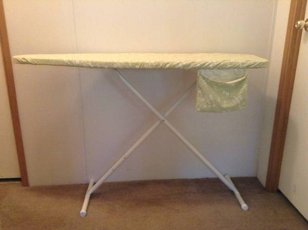 Ironing Board - price reduced -   x0024 7  Tyler