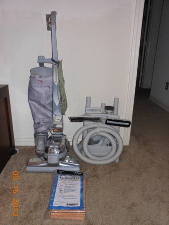 KIRBY Ultimate G vacuum cleaner - $600 (Chandler)