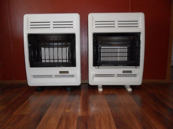 Vanguard Propane Heaters - $150 (Winnsboro, Texas)