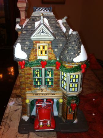 Dickens Village Series Christmas 50 Off (50 Off Tyler )