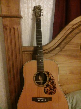 Blueridge Acoustic BR-160 Guitar 900 OBO -   x0024 900  Canton