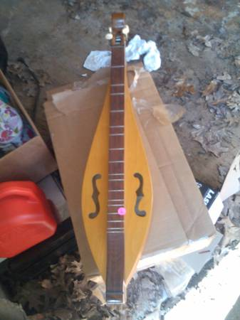 dulcimer for sale -   x0024 40  Palestine
