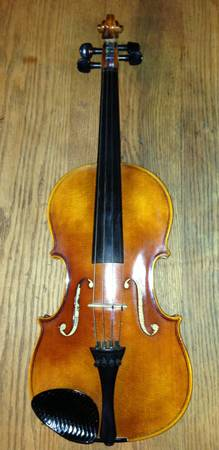Karl Knilling Stradivarius Model violin - full size - $200 (Nacogdoches)