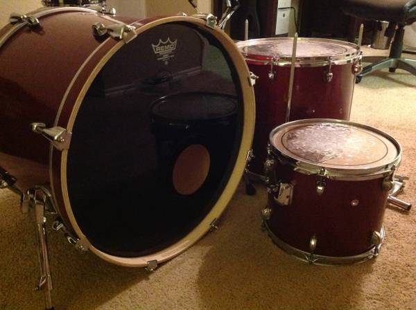 DRUMS AND GEAR (TYLER TX)