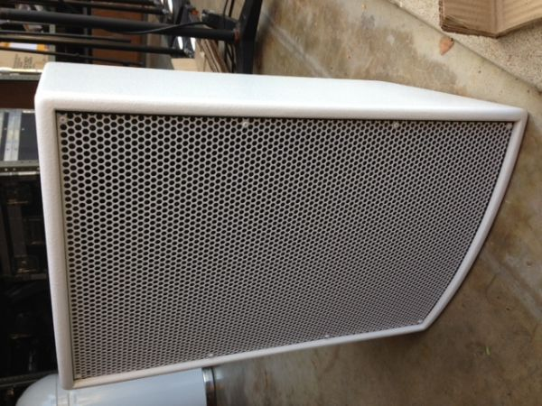 NEW OAP T122 12 mainPA speaker - $500 (Tyler)