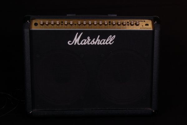 Marshall Valvestate VS265 AMP - NEW LOWER PRICE - $375 (Tyler, Texas)