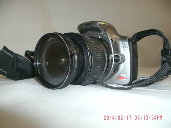 Canon EOS DS6041 -   x0024 299  LONGVIEW