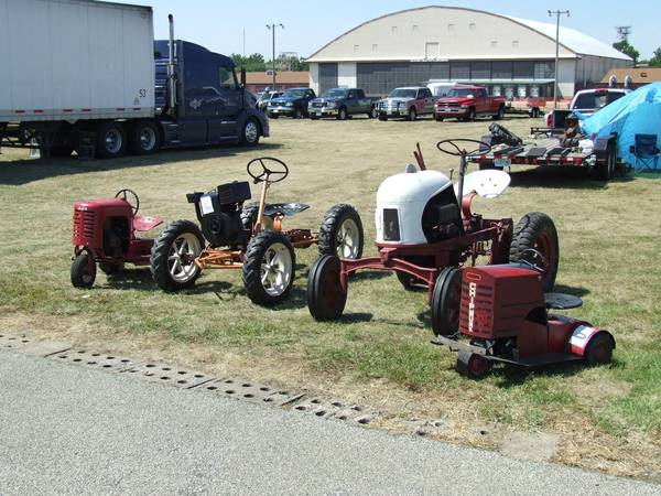 Wheel Horse Lawn Tractors For Sale