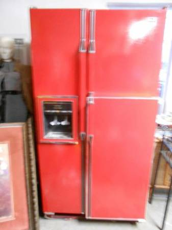 WANTED  3 Door Fridge  Gilmer