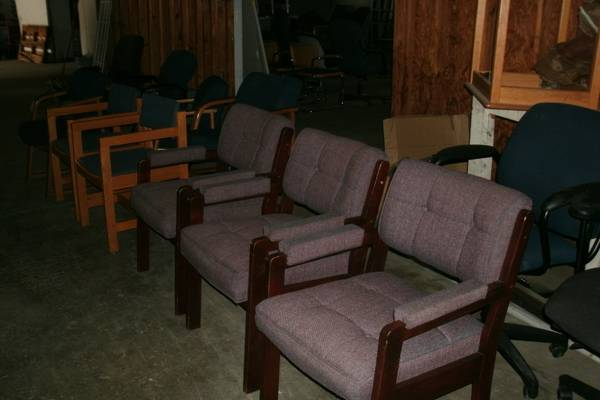 OVER-1 000 CHAIRS-ALL KINDS-SUPER Prices -       -   x0024 5  Tyler Texas