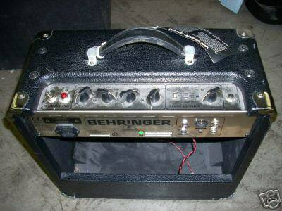 Wanted  Busted Amps and or pedals  Whitehouse