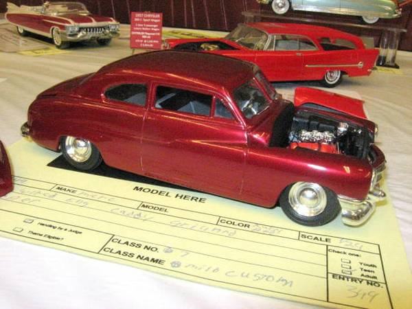 model car builders  jacksonville and around jacksonville